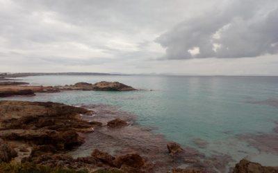 Localizaciones para Formentera Lady