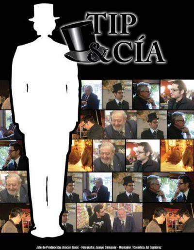TIP & CIA