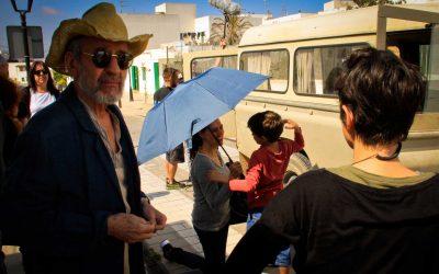 IB3 estrenó anoche la película de Pau Durà 'Formentera Lady'