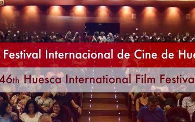 Formentera Lady presente en el Festival Internacional de Huesca