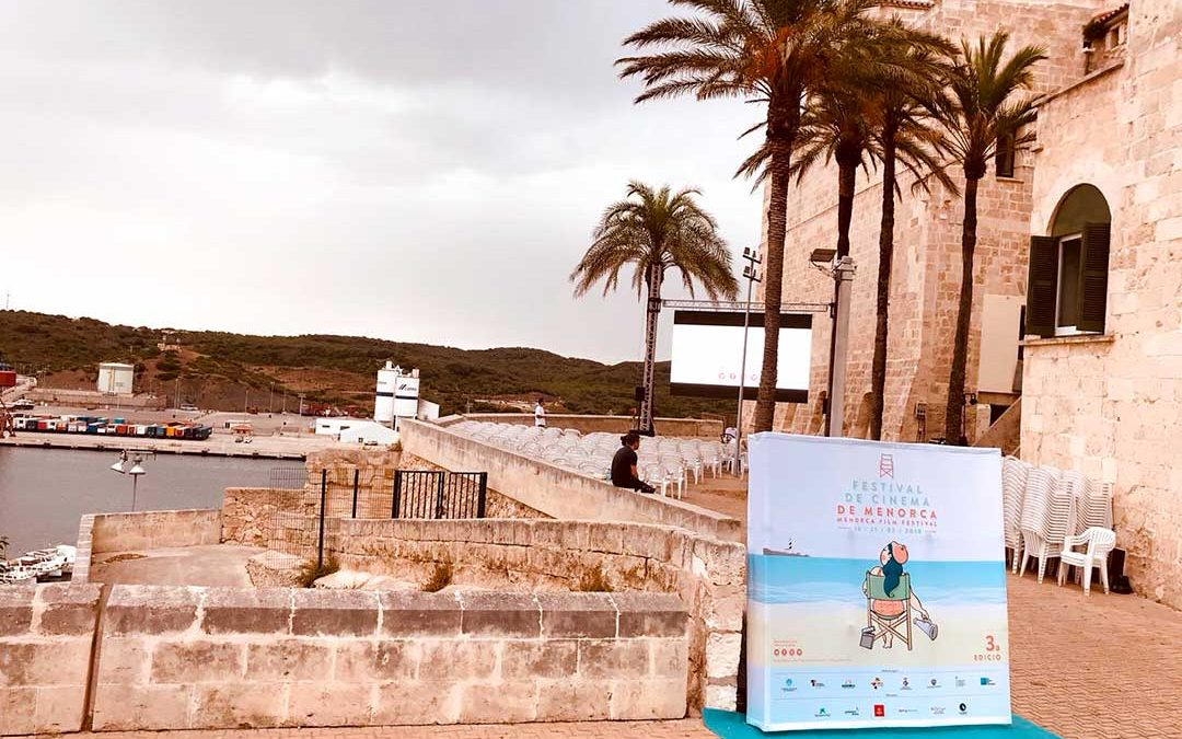 Formentera lady se  lleva el premio al Público en el Festival de Menorca