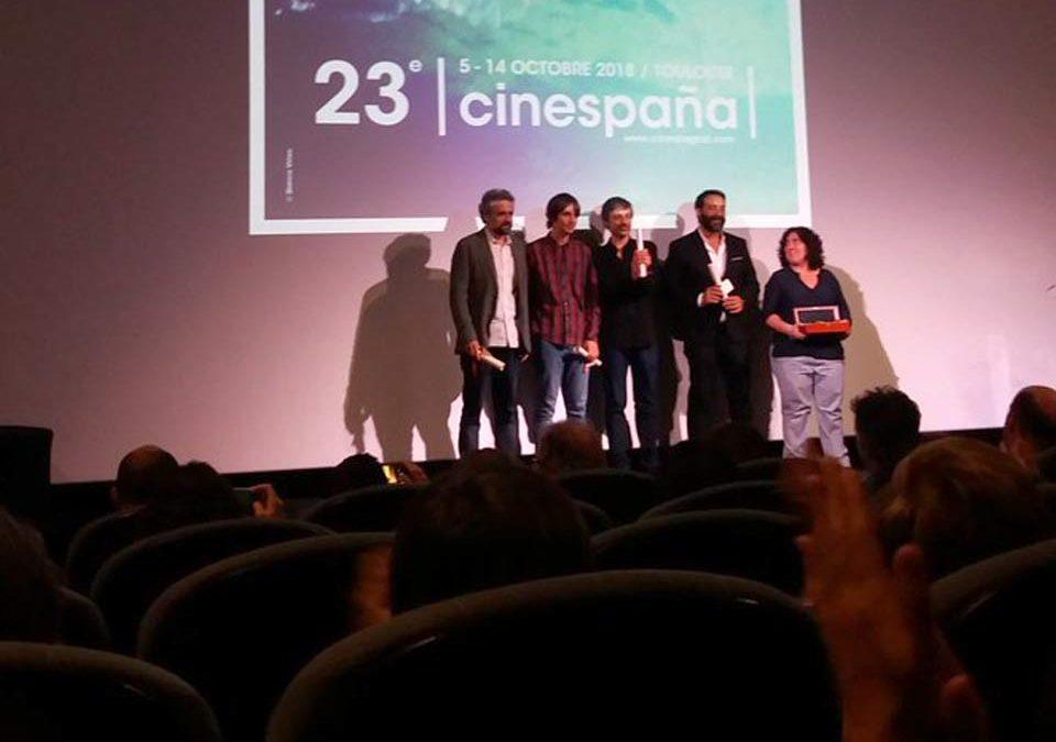 Mejor director novel Pau Durà por Formentera Lady