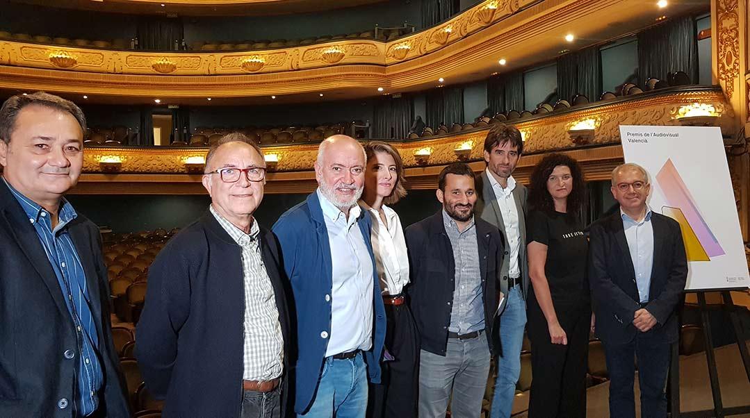 Formentera Lady obtiene 7 nominaciones a los Premios del Audiovisual Valenciano