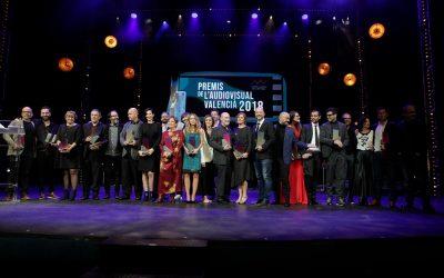 Formentera Lady obtiene 2 premios en los Premis de l'Audiovisual Valencià