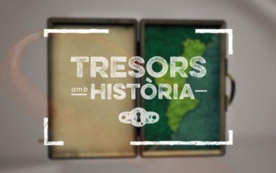 À Punt pide a los espectadores objetos que cuenten historias para el nuevo programa de Carolina Ferre