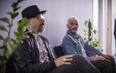 'El club del paro' se proyecta por primera vez con público en el Festival de Cine de Tarazona